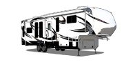 Hall's RV Fifth Wheels
