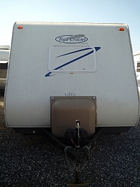 2007 TRAIL CRUISER-26 QBS