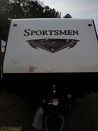 2017 KZ RV SPORTSMEN SHOW STOPPER 314 BHKSS