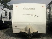 2006 KEYSTONE RV OUTBACK 28 RSDS