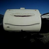2007 KEYSTONE RV OUTBACK 31 RQS