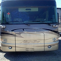 2007 TIFFIN ALLEGRO BUS 42 QDP