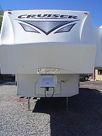 2010 CROSSROADS RV CRUISER 32CK