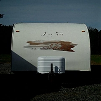 2011 SKYLINE LAYTON JOEY 260 RK