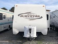 2012 FOREST RIVER SURVEYOR SV 305