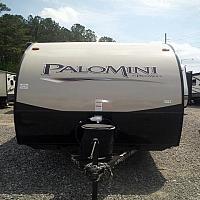 2017 PALOMINO PALOMINI 177 BH