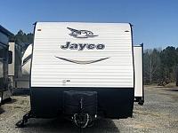 2018 JAYCO JAY FLIGHT SLX 265 RLS