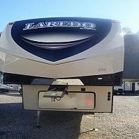 2018 KEYSTONE RV LAREDO 358 BP