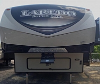 2018 KEYSTONE RV LAREDO SUPERLITE 285 SBH