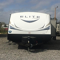 2018 KEYSTONE RV PASSPORT ELITE 29 DB
