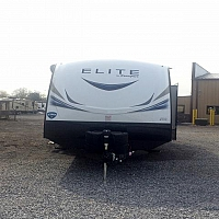 2018 KEYSTONE RV PASSPORT ELITE 34 MB