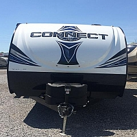 2018 KZ RV CONNECT 312 RKK