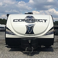 2018 KZ RV CONNECT LITE 211 BH