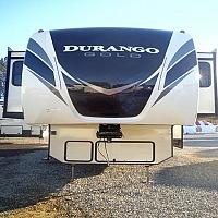 2018 KZ RV DURANGO GOLD 380 FLF