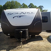 2018 PALOMINO SOLAIRE 316 RLTS