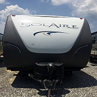 2018 PALOMINO SOLAIRE 317 BHSK