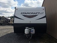 2018 STARCRAFT AUTUMN RIDGE OUTFITTER 26 BH