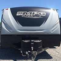 2019 CRUISER RV MPG 2400 BH