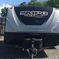 2019 CRUISER RV MPG 2800 QB