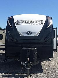 2019 CRUISER RV RADIANCE 25 RL