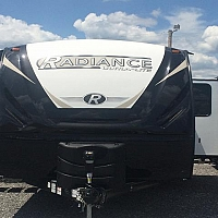 2019 CRUISER RV RADIANCE 30 DS