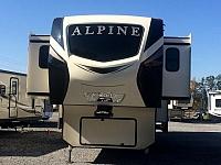 2019 KEYSTONE RV ALPINE 3701 FL