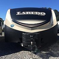 2019 KEYSTONE RV LAREDO 250 BH