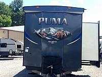 2019 PALOMINO PUMA 38 DBS