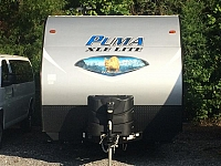 2019 PALOMINO PUMA XLE 27 FQC
