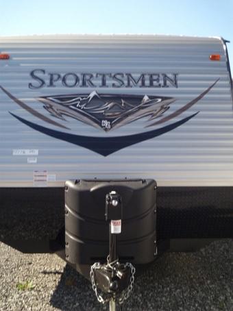 2017 KZ RV Sportsmen® S241RKS