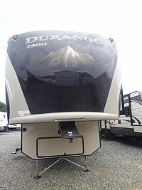 2017 KZ RV DURANGO 2500 D340FLT
