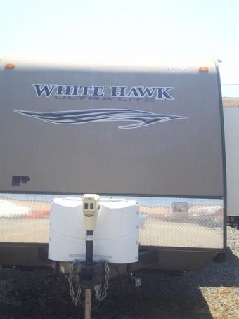 2012 Jayco White Hawk 27DSRL