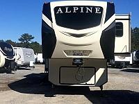 2019 KEYSTONE RV ALPINE 3651 RL