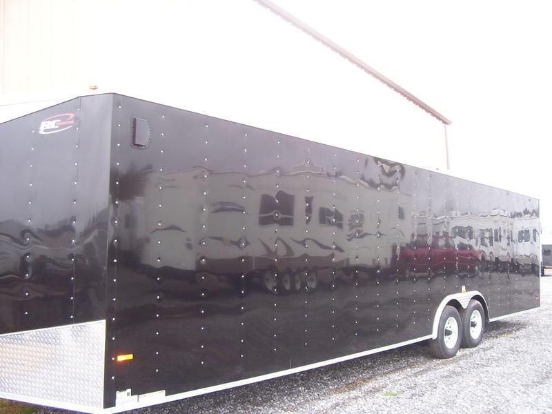 2016 RCI Cargo Trailer