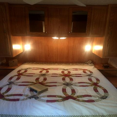 2008 FOREST RIVER CHEROKEE 31 Z