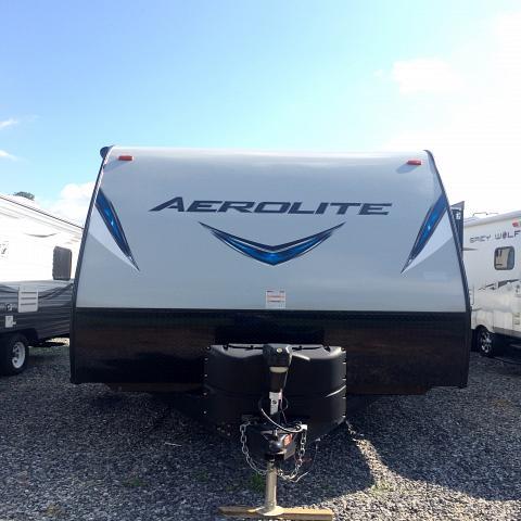 2017 DUTCHMEN RV AEROLITE 2520 RKSL
