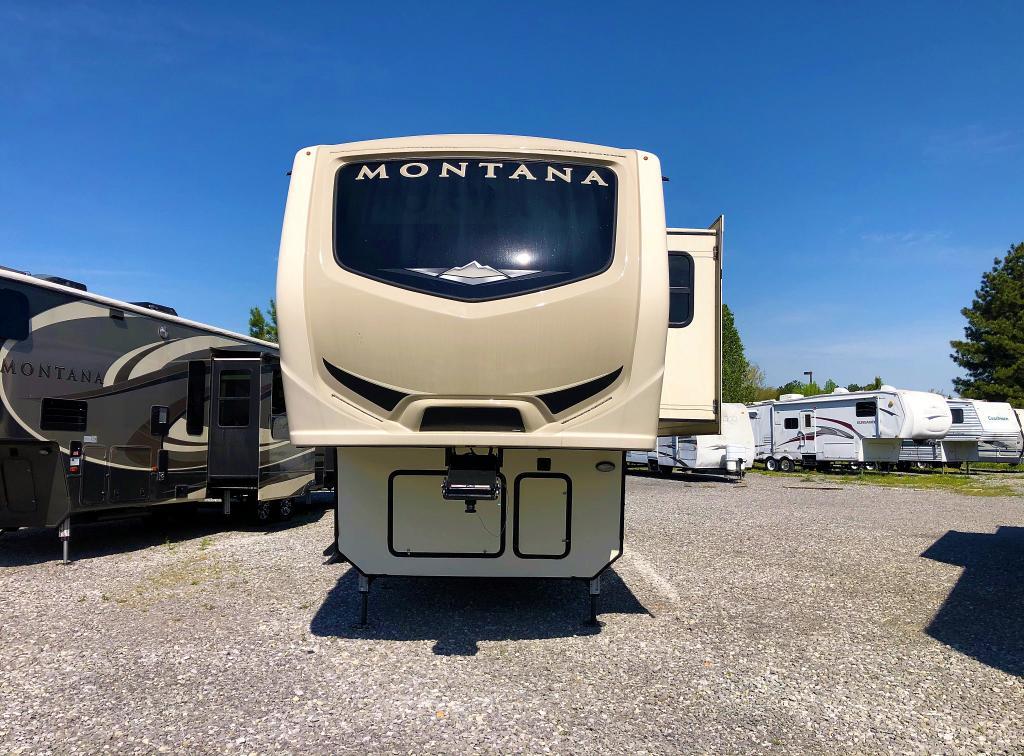 2019 KEYSTONE RV MONTANA 3810 MS