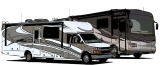 Hall's RV Motorhomes