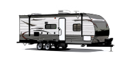 Hall's RV Travel Trailers