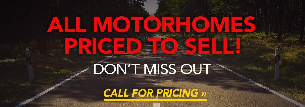Alabama RV Dealer | Travel Trailers, Fifth Wheels, and Motorhomes